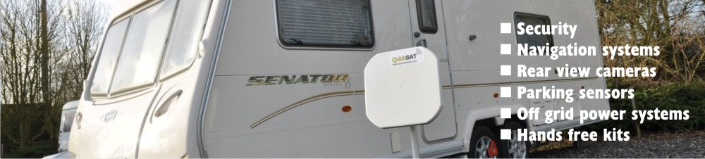 Leisure-Installs Nationwide Mobile Installation Service